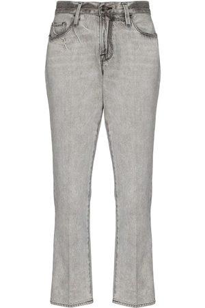 Frame Le Nouveau straight-leg jeans