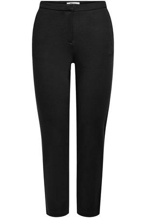 ONLY Mujer Pantalones con pinzas - CORTE CIGARETTE PANTALONES