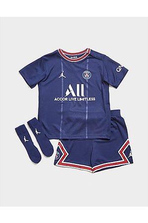 Jordan Conjuntos de ropa - Conjunto Paris Saint Germain 2021/22 1. ª equipación para bebé