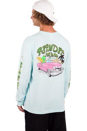 Rip N Dip Nerm Rider Long Sleeve T-Shirt