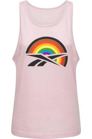 Reebok | Mujer Camiseta Pride Estampada Xs