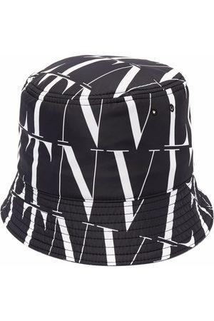 VALENTINO Hombre Sombreros - Sombrero de pescador VLTN Times