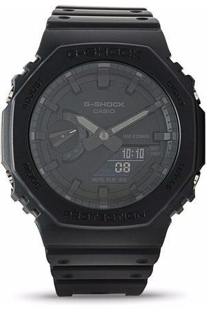 G-Shock Hombre Relojes - Reloj GA-2100-1A1ER digital de 50mm