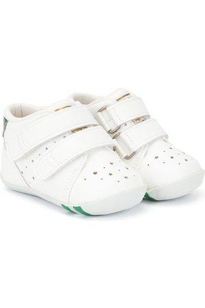 Miki House Zapatos con doble tira