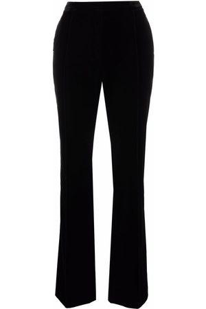 Paco rabanne Velvet tuxedo trousers