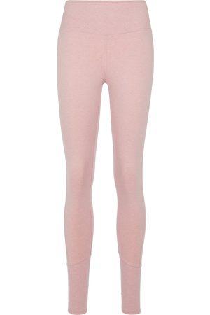 Dorothee Schumacher Mujer Cintura alta - Leggings Cotton Comfort de tiro alto