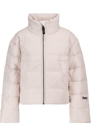 Reebok X Victoria Beckham chaqueta de plumas acolchada