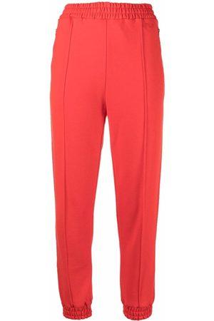 Serafini Mujer Chándals - Pantalones de chándal con logo bordado