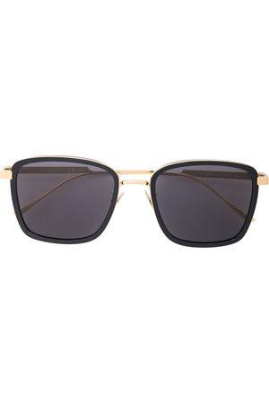 Bottega Veneta Mujer Gafas de sol - Gafas de sol BV1008SK con montura cuadrada