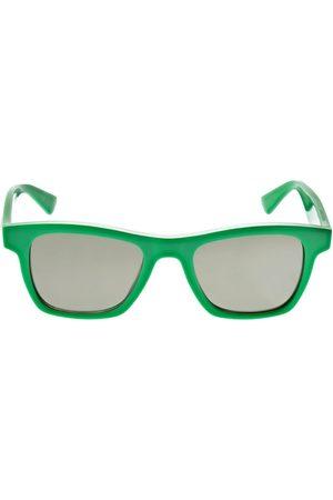 Bottega Veneta | Hombre Squared Acetate Sunglasses Unique