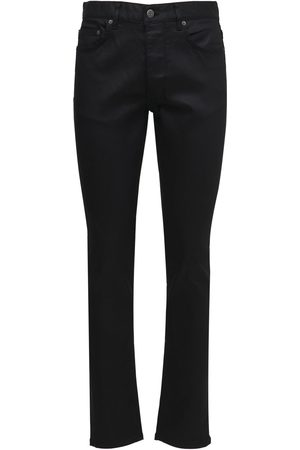 KSUBI | Hombre Jeans Slim Fit Kitsch Encerados 33