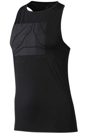Reebok Mujer Sin mangas - Camiseta tirantes OS AC Graphic Tank para mujer