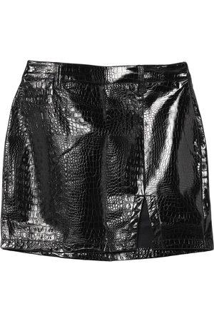 Chiara Ferragni Mujer Minifaldas - Minifaldas