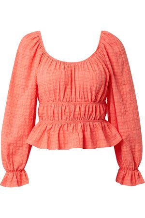 New Look Blusa