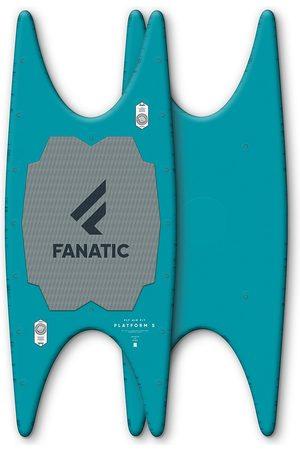 FANATIC Mujer Deportivas - Fly Air Fit Platform S 9.2x44 SUP Board estampado
