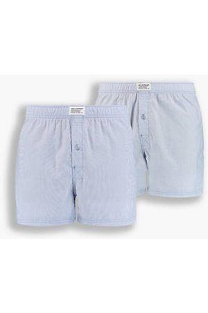 Levi's Bóxer tejido ®: paquete de 2 / Blue