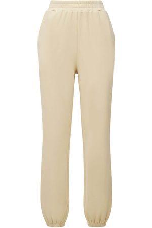 WeWoreWhat | Mujer Pantalones De Rizo Cepillado Xs