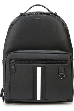 Bally Hombre Mochilas - Mavrick leather backpack