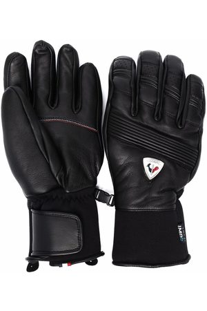 Rossignol Hombre Guantes - Logo patch gloves