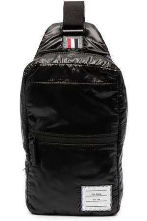 Thom Browne Hombre Mochilas - CROSSBODY BACKPACK IN RIPSTOP