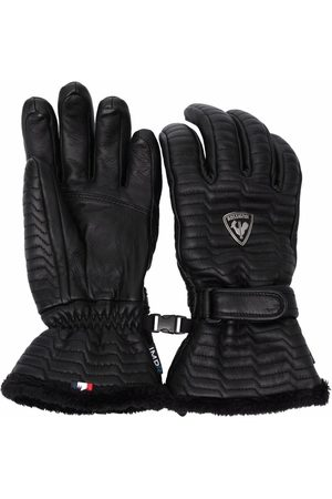 Rossignol Mujer Guantes - Select IMPR textured gloves