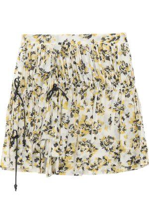 Dondup Mujer Minifaldas - Minifaldas