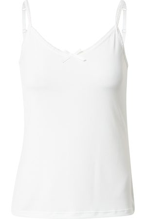 Cream Mujer Tops - Top 'Lise