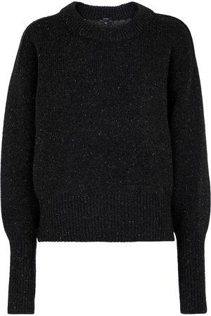 Joseph Mujer Jerséis y suéteres - Jersey de tweed de lana merino
