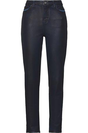 Armani Mujer Cintura alta - Pantalones vaqueros