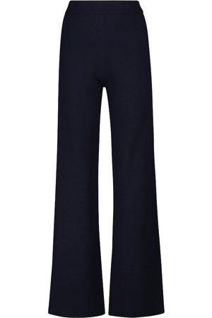 Altuzarra Pantalones Porter en mezcla de lana