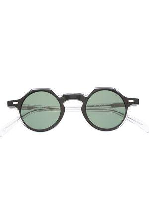 LESCA Gafas de sol - Gafas de sol Yoga con montura redonda