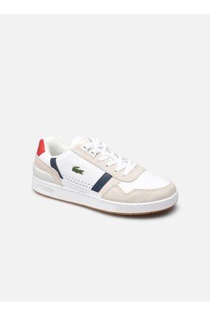 Lacoste Mujer Zapatillas deportivas - T-Clip 0120 2 Sfa W