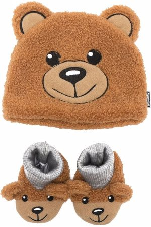Moschino Slippers con motivo Teddy Bear