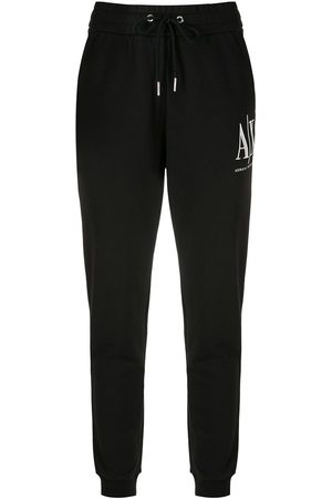 Armani Pantalones de chándal con logo