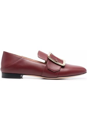 Bally Mujer Loafers - Janelle buckled loafers