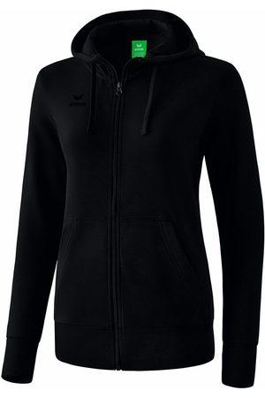Erima Jersey Sweat zippé à capuche femme Basic para mujer