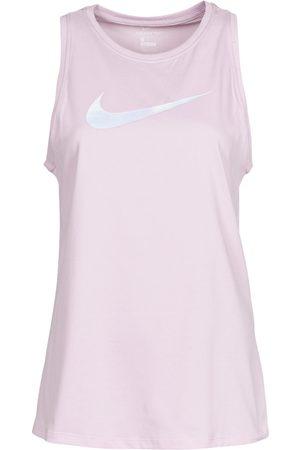 Nike Camiseta tirantes DRY TAICON CLASH para mujer