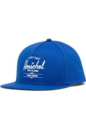Herschel Gorra Whaler Amparo Blue/White para mujer
