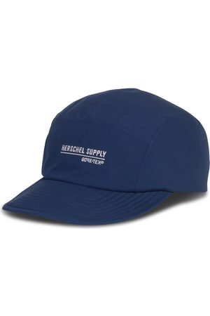 Herschel Gorra Glendale Packable Navy - GORE-TEX para mujer