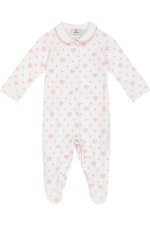 MONNALISA Bodies bebé - Bebé - x Chiara Ferragni body de algodón