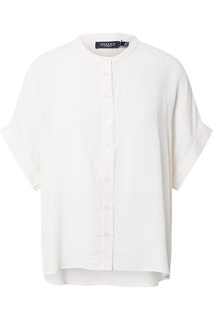 Soaked in Luxury Mujer Blusas - Blusa 'Helia