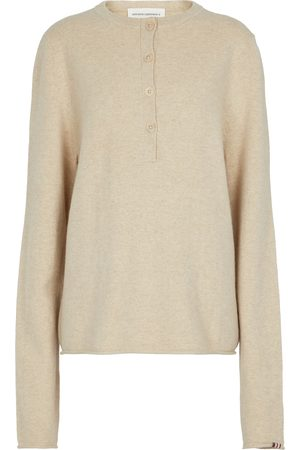 EXTREME CASHMERE Jersey N° 183 Be loved de cachemir