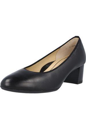 ARA Zapatos con plataforma 'KNOKKE