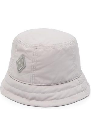 A-cold-wall* Sombrero de pescador con parche del logo