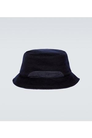 Loro Piana Sombrero de pescador de cachemir