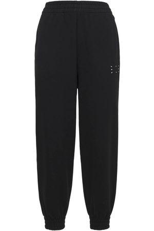 McQ   Mujer Pantalones Deportivos De Algodón Xxs