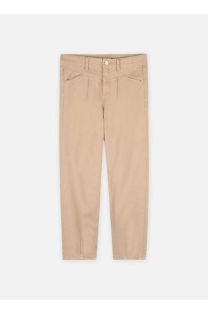 NAME IT Mujer Pantalones y Leggings - Nkfrose Twiizzass Hw Mom Pant Camp
