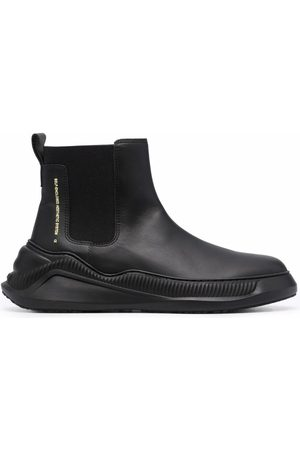 OAMC Leather Chelsea boots