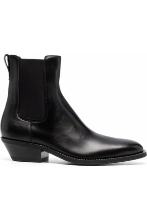 Tod's Western ankle boots