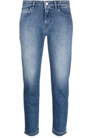 3x1 Abbi mid-rise skinny jeans